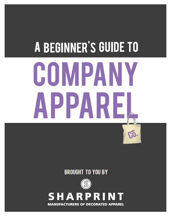 company apparel beginners guide lp