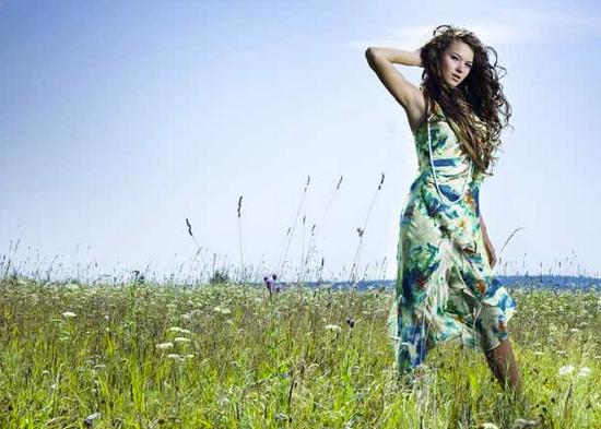 eco fashion apparel
