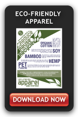 eco friendly apparel cta