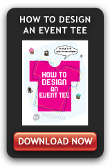 how to design an event tee cta