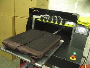 Pre Treat Equipment