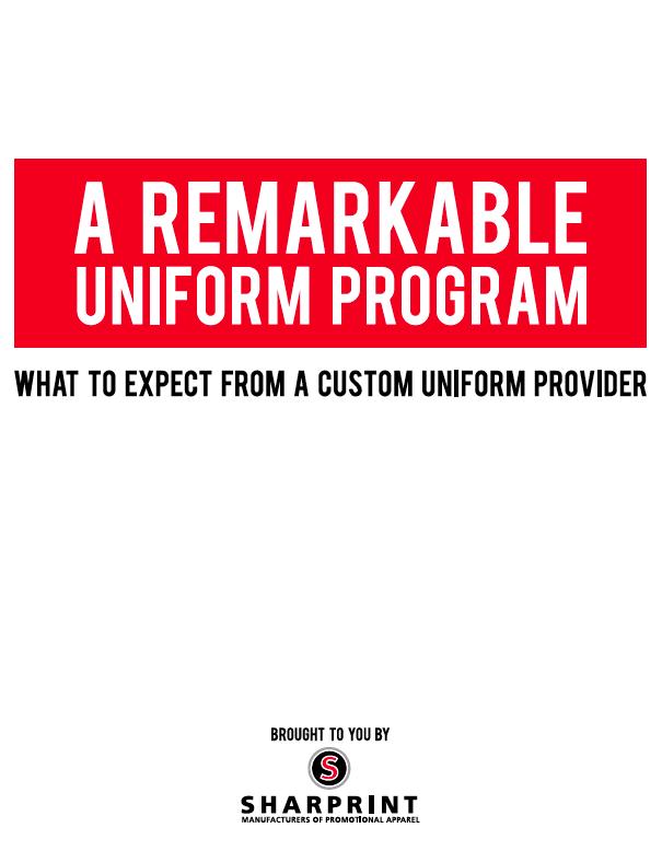 uniform program