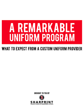 remarkable uniform program