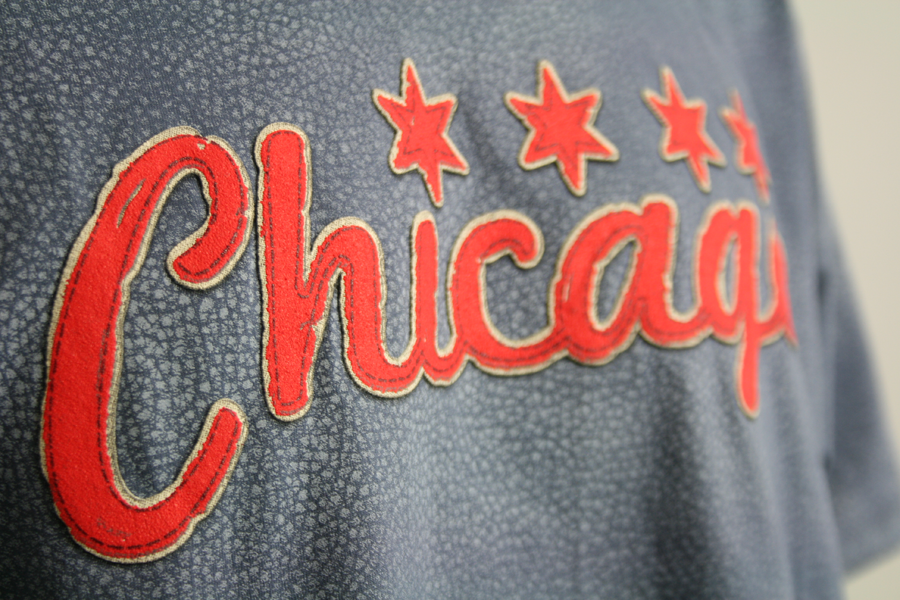 The Chicago Shirt