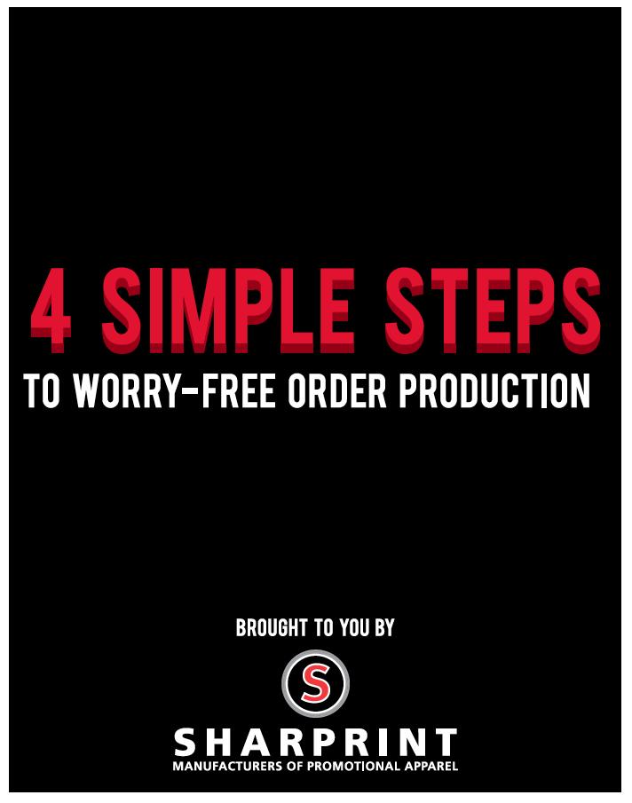4 simple steps lp