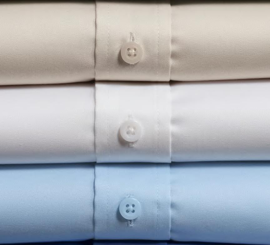 embridery fabric thread types