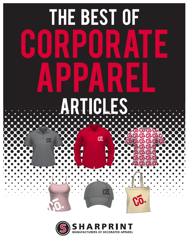 best of company apparel
