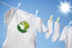 earth day organic clothing