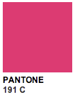 pantone 191c