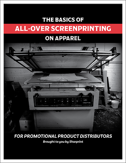 Download the Basics of All-Over Printing