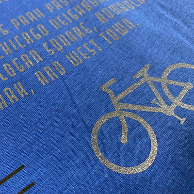 reflective-ink-screen-printed-on-a-tshirt