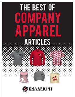Top Articles on Custom Company Apparel