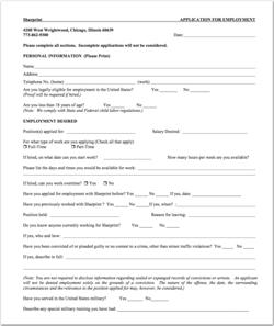 Sharprint_Chicago_Careers_Application