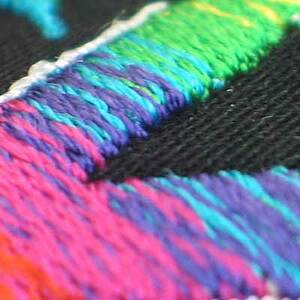 Embroidery_Specialty_Gradient_Embroidery_Sharprint_Chicago