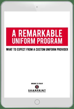 Custom-Uniform-Program