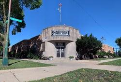 Sharprint Manufacturers of Decorated Apparel