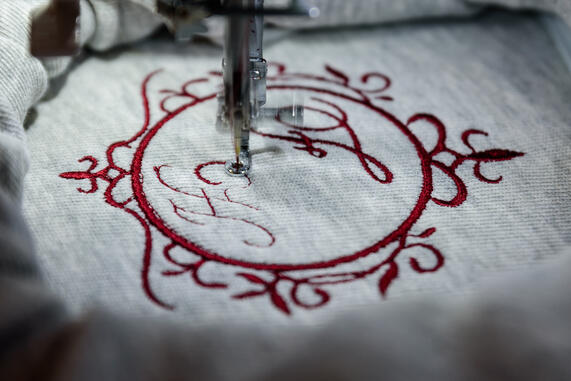 Advantages Of Custom Embroidery For Business Brand Promotion