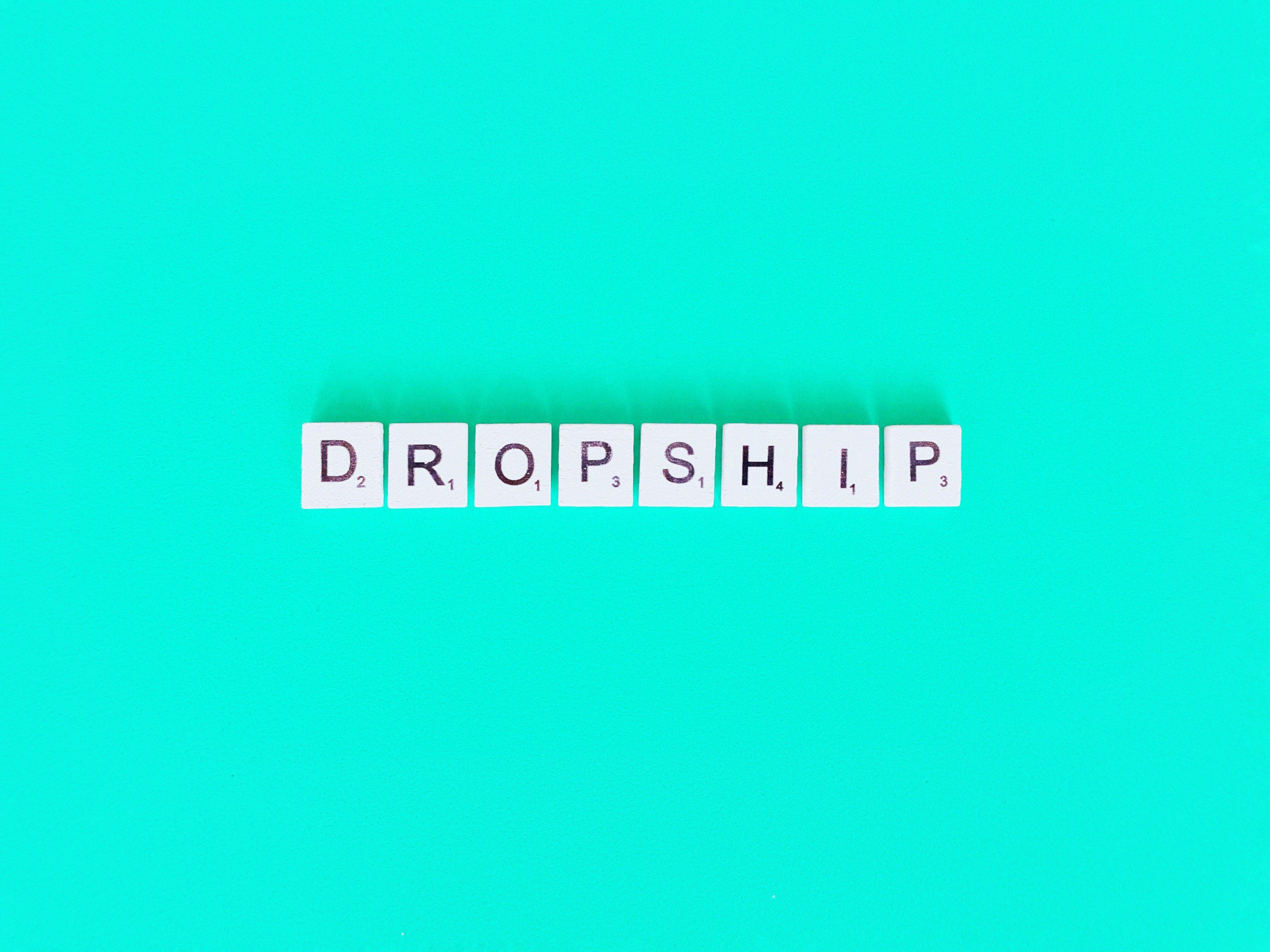 sharprint dropshipping